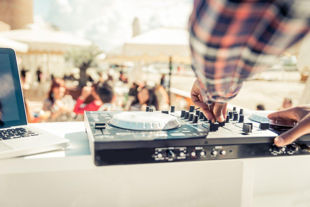 Rencontrer son DJ